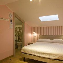 Отель Green House Лорето комната для гостей фото 5