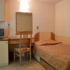 Отель Villas Holidays Приморско комната для гостей