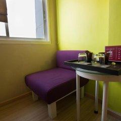 Отель ZEN Rooms Naklua 3* Улучшенный номер с различными типами кроватей фото 8