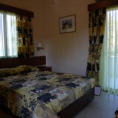 Отель Haus Platanos комната для гостей фото 2