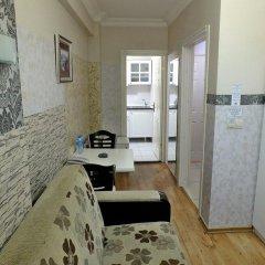Kadikoy Port Hotel 3* Номер Комфорт с различными типами кроватей фото 3