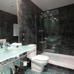 Hotel Ciutat Martorell 3* Стандартный номер с различными типами кроватей фото 18