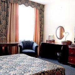 Hotel Tumski 3* Улучшенный люкс с разными типами кроватей фото 18