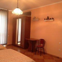 Отель Villa Gardenia Ureki 3* Стандартный семейный номер с двуспальной кроватью фото 10