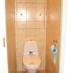 Апартаменты Luxcompany Apartment Yuzhnaya Студия разные типы кроватей фото 8