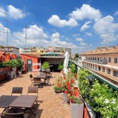 Отель Restart Accomodations Rome Апартаменты