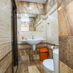 Отель Perun Hotel Sandanski Болгария, Сандански - отзывы, цены и фото номеров - забронировать отель Perun Hotel Sandanski онлайн ванная фото 2