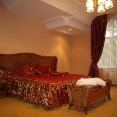 Гостиничный Комплекс Зеленый Гай комната для гостей фото 3