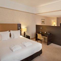 Polonia Palace Hotel 4* Стандартный номер с разными типами кроватей фото 2