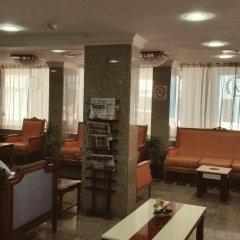 Deebaj Al Khabisi Plaza Hotel интерьер отеля фото 3