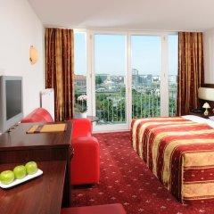 Hotel Klassik Berlin 3* Стандартный номер фото 2