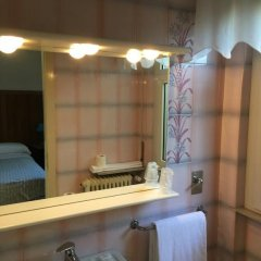 Hotel Moderno Таваньякко ванная фото 2