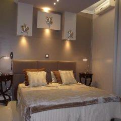 Отель Camelia Prestige - Place de la Nation 2* Стандартный семейный номер с двуспальной кроватью