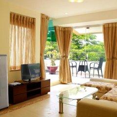 Апартаменты Song Hung Apartments удобства в номере фото 2
