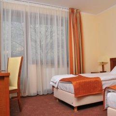Отель Willa Amfora Стандартный номер с двуспальной кроватью фото 2