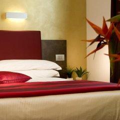 Hotel Trevi 3* Стандартный номер с различными типами кроватей фото 4