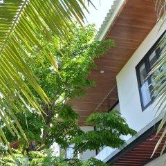 Отель Aquarium Villa 2* Стандартный номер с различными типами кроватей фото 11