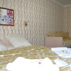 Гостиница Home Семейный номер Комфорт с разными типами кроватей фото 3