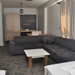Отель Fix Class Konaklama Ozyurtlar Residance Апартаменты с различными типами кроватей фото 36