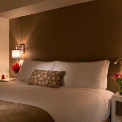 Отель Millennium Hilton New York One UN Plaza 4* Стандартный номер с различными типами кроватей фото 3