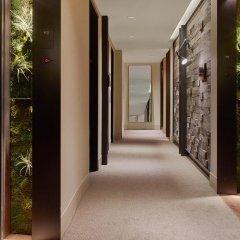 Отель 1 Hotel Central Park США, Нью-Йорк - отзывы, цены и фото номеров - забронировать отель 1 Hotel Central Park онлайн интерьер отеля фото 3