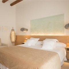 Hotel Convent de la Missió 5* Стандартный номер с различными типами кроватей