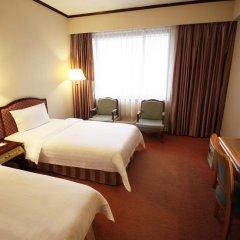 Guangzhou Hotel 3* Улучшенный номер с разными типами кроватей фото 3