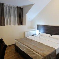 Отель MGK 3* Стандартный номер с различными типами кроватей