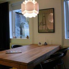 Отель Holiday Home Fredensvang Дания, Орхус - отзывы, цены и фото номеров - забронировать отель Holiday Home Fredensvang онлайн удобства в номере фото 2