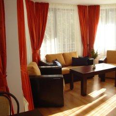 Hotel Ela (Paisii Hilendarski) Апартаменты с различными типами кроватей фото 3