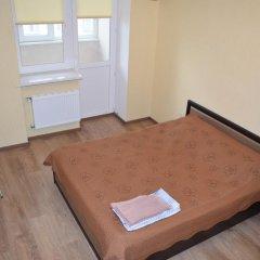 Гостиница Daily rent on Demyanchuka комната для гостей фото 3