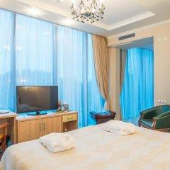Гостиница Донская роща Студия с двуспальной кроватью фото 11