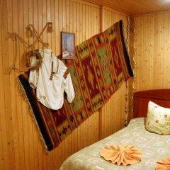 Гостиница Panorama Karpat Yablunytsya Полулюкс с различными типами кроватей фото 6