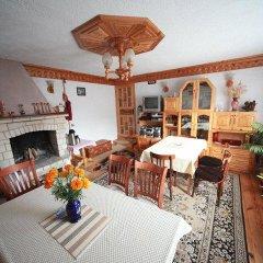 Отель Guest House Dangulevi Чепеларе комната для гостей фото 3