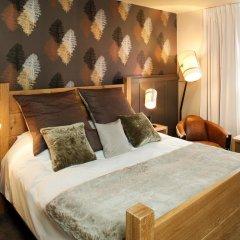 Отель Aspria Royal La Rasante Бельгия, Брюссель - отзывы, цены и фото номеров - забронировать отель Aspria Royal La Rasante онлайн комната для гостей фото 2