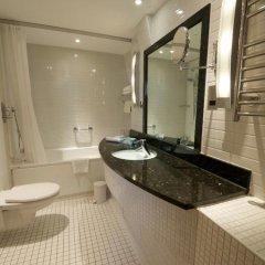 Arora Hotel Manchester 4* Представительский номер с различными типами кроватей фото 6
