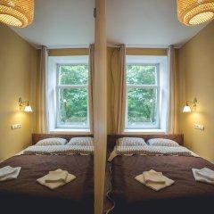 Гостиница Кубахостел комната для гостей фото 3