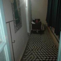 Отель Dar M'chicha 2* Стандартный номер с двуспальной кроватью фото 18