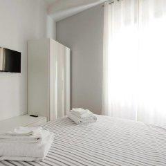 Отель Tiberina Apartment Италия, Рим - отзывы, цены и фото номеров - забронировать отель Tiberina Apartment онлайн комната для гостей фото 3
