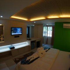 Отель TT Naiyang Beach Phuket детские мероприятия