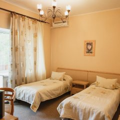 Hotel Chalet 4* Улучшенный номер с 2 отдельными кроватями фото 2
