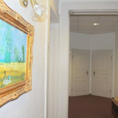 Hotel Novalis интерьер отеля
