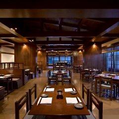 Отель Hyatt Regency Kinabalu Малайзия, Кота-Кинабалу - отзывы, цены и фото номеров - забронировать отель Hyatt Regency Kinabalu онлайн питание фото 3