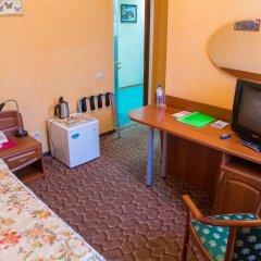 Гостиница Лотус комната для гостей фото 4