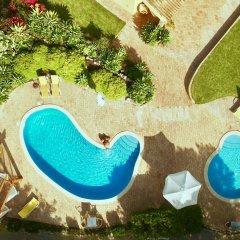 Отель Quinta Matias бассейн фото 2
