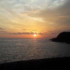 Acapulco Park Hotel пляж
