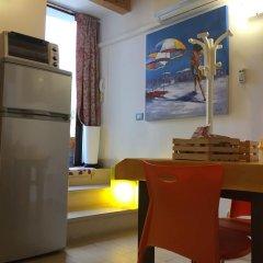 Отель Casuzza Сиракуза удобства в номере