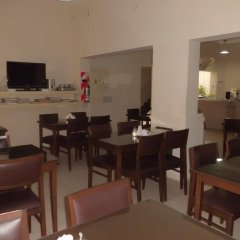 Hotel Norte Argentino San Nicolas Сан-Николас-де-лос-Арройос питание