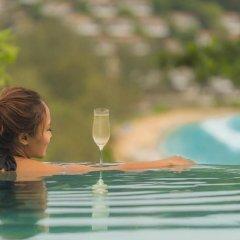 Отель Villa Amanzi Таиланд, пляж Ката - отзывы, цены и фото номеров - забронировать отель Villa Amanzi онлайн спа фото 2
