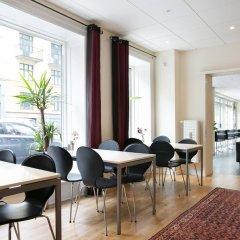 Отель Copenhagen Дания, Копенгаген - 2 отзыва об отеле, цены и фото номеров - забронировать отель Copenhagen онлайн помещение для мероприятий фото 2